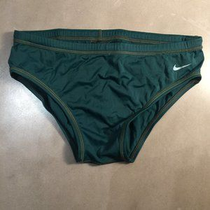 Nike Speedo Swim Brief